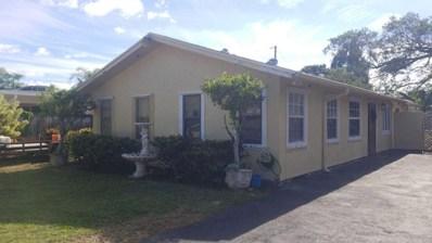3220 Dolan Road, Palm Springs, FL 33406 - MLS#: RX-10490212