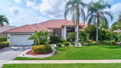 17713 Charnwood Drive, Boca Raton, FL 33498 - MLS#: RX-10490229
