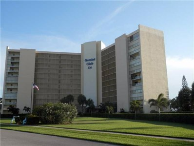 336 Golfview Road UNIT 706, North Palm Beach, FL 33408 - #: RX-10490234