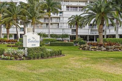 3546 S Ocean Boulevard UNIT 708, South Palm Beach, FL 33480 - #: RX-10490238