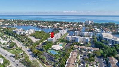 1 Harbourside Drive UNIT 4-607, Delray Beach, FL 33483 - MLS#: RX-10490254