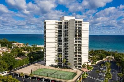 4545 N Ocean Boulevard UNIT 6d, Boca Raton, FL 33431 - #: RX-10490258