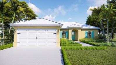 8206 Penny Lane, Fort Pierce, FL 34951 - #: RX-10490262