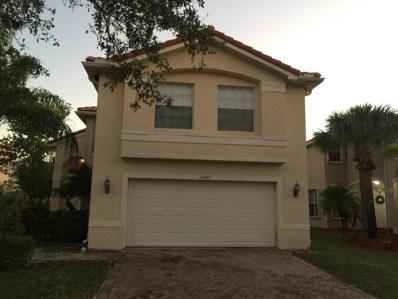 11442 S Garden Cress Trail S UNIT 2, Royal Palm Beach, FL 33411 - MLS#: RX-10490349