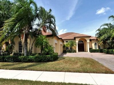 940 SW Grand Reserve Boulevard, Saint Lucie West, FL 34986 - MLS#: RX-10490400