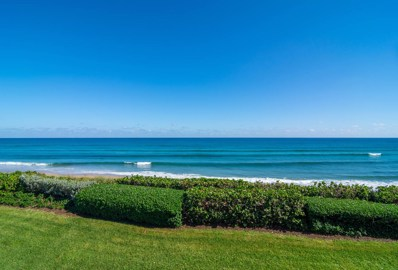 3360 S Ocean Boulevard UNIT 3 C I, Palm Beach, FL 33480 - MLS#: RX-10490430