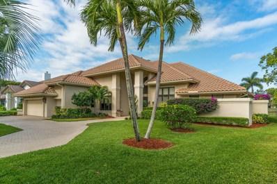 5501 NW 23rd Avenue, Boca Raton, FL 33496 - #: RX-10490463
