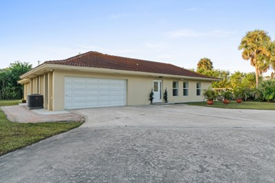 277 Via Hermosa, West Palm Beach, FL 33415 - #: RX-10490509