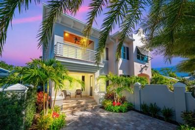 417 SW Akron Avenue, Stuart, FL 34994 - MLS#: RX-10490532
