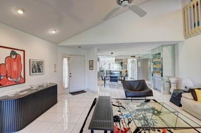 15355 Strathearn Drive UNIT 10204, Delray Beach, FL 33446 - MLS#: RX-10490543