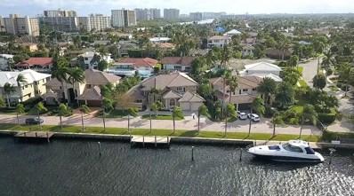 854 Lilac Drive, Boca Raton, FL 33487 - MLS#: RX-10490554