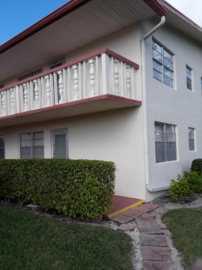 128 Camden UNIT F, West Palm Beach, FL 33417 - MLS#: RX-10490561