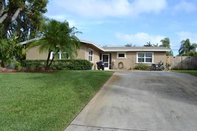 6606 Osborne Drive, Lake Worth, FL 33462 - MLS#: RX-10490673