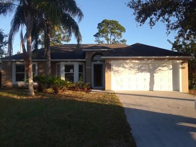 685 SW Fairview Avenue, Port Saint Lucie, FL 34983 - MLS#: RX-10490702
