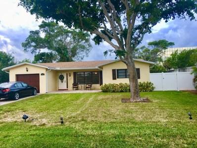 1199 NE 4th Avenue, Boca Raton, FL 33432 - #: RX-10490748