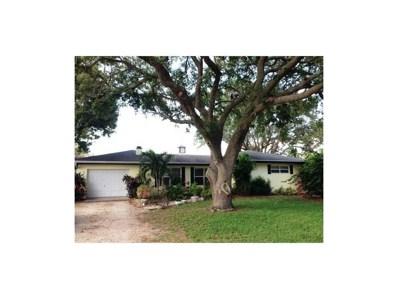 1666 4th Place, Vero Beach, FL 32962 - #: RX-10490778