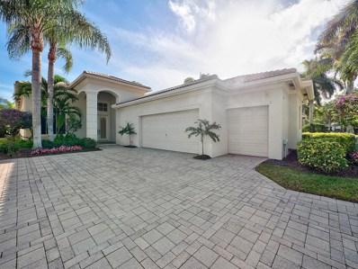 105 Orchid Cay Drive, Palm Beach Gardens, FL 33418 - MLS#: RX-10490812