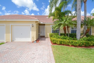 2071 Stonington Terrace, West Palm Beach, FL 33411 - MLS#: RX-10490829