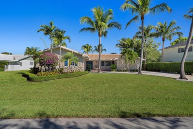 4161 Hickory Drive, Palm Beach Gardens, FL 33418 - MLS#: RX-10490830
