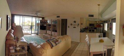 2400 S Ocean Drive UNIT 7132, Fort Pierce, FL 34949 - MLS#: RX-10490853