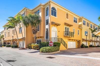 614 Renaissance Way, Delray Beach, FL 33483 - MLS#: RX-10490864