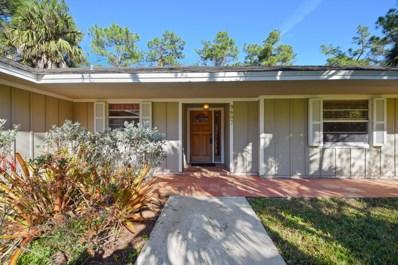 9607 Whippoorwill Trail, Jupiter, FL 33478 - MLS#: RX-10490891