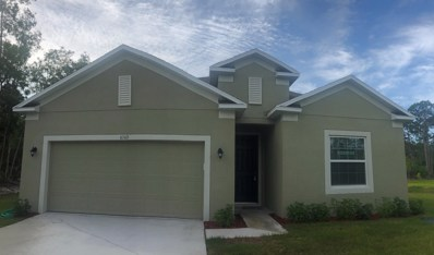 6163 NW East Deville Circle, Port Saint Lucie, FL 34986 - MLS#: RX-10490915