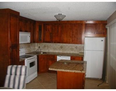 3112 Spanish Wells Drive UNIT 14-B, Delray Beach, FL 33445 - MLS#: RX-10490920