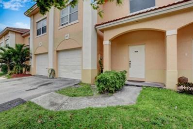 904 Talia Circle, Palm Springs, FL 33461 - MLS#: RX-10490931