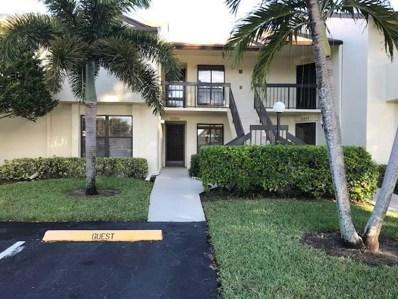 3309 Perimeter Drive UNIT 1715, Greenacres, FL 33467 - MLS#: RX-10490933