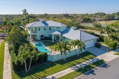 268 Worth Court, West Palm Beach, FL 33405 - MLS#: RX-10490942