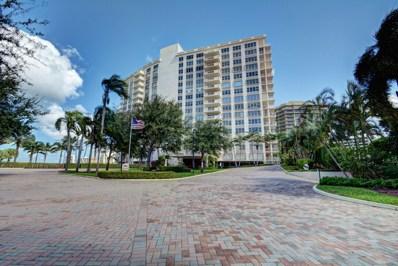 875 E Camino Real UNIT 9c, Boca Raton, FL 33432 - #: RX-10490943