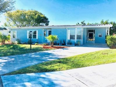 8495 Lavender Court Court, Port Saint Lucie, FL 34952 - MLS#: RX-10490952