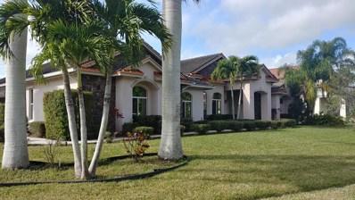 197 SW Dalton Circle, Port Saint Lucie, FL 34953 - #: RX-10490969