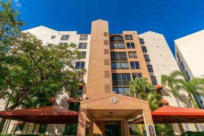 7233 Promenade Drive UNIT 202, Boca Raton, FL 33433 - #: RX-10490983