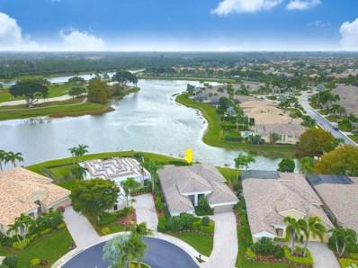 10230 Blue Heron Cove, West Palm Beach, FL 33412 - MLS#: RX-10491017
