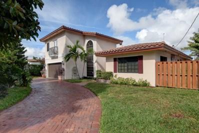 2325 SE 10th Court, Pompano Beach, FL 33062 - MLS#: RX-10491085