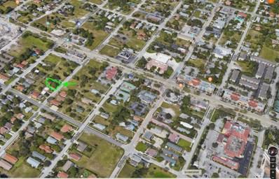 36 SW 7th Avenue, Delray Beach, FL 33444 - #: RX-10491125