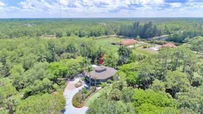 11668 Piping Plover Road, Lake Worth, FL 33449 - MLS#: RX-10491200