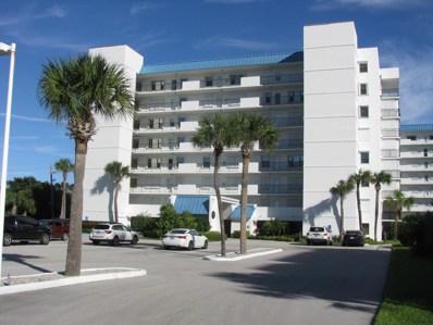 5163 N Highway A1a UNIT 418, Hutchinson Island, FL 34949 - MLS#: RX-10491207