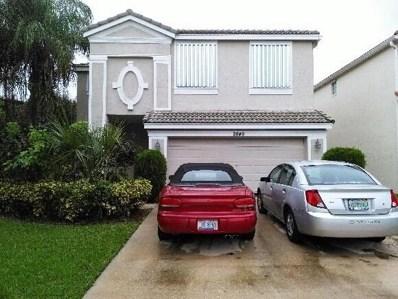 9949 Woodworth Court, Wellington, FL 33414 - MLS#: RX-10491250