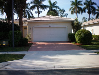 9639 Crescent View Drive N, Boynton Beach, FL 33437 - MLS#: RX-10491283