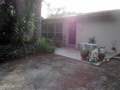 303 Forest Estate Drive, West Palm Beach, FL 33415 - MLS#: RX-10491316