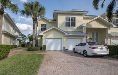 3431 SW Sawgrass Villas Drive, Palm City, FL 34990 - MLS#: RX-10491339