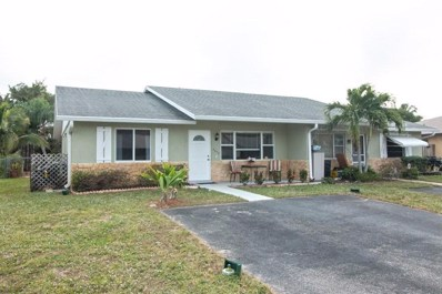 4672 Brady Lane, Palm Beach Gardens, FL 33418 - #: RX-10491362