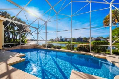 6848 Molakai Circle, Boynton Beach, FL 33437 - MLS#: RX-10491365