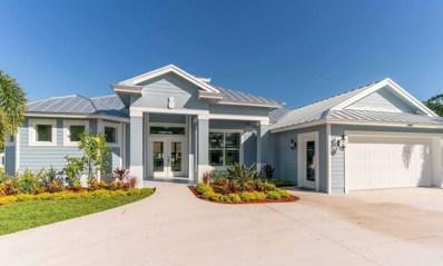 5842 NW Cullom Circle, Port Saint Lucie, FL 34986 - MLS#: RX-10491378