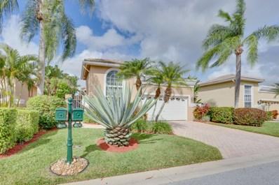 4550 Carlton Golf Drive, Wellington, FL 33449 - MLS#: RX-10491381