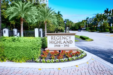 3908 S Ocean Boulevard UNIT T-6, Highland Beach, FL 33487 - MLS#: RX-10491449