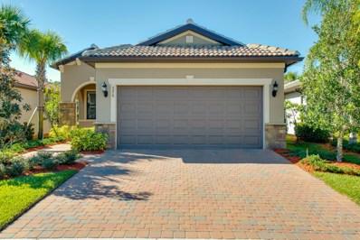 576 SE Monet Drive, Port Saint Lucie, FL 34984 - #: RX-10491451
